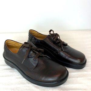 NWOT Birkenstock-Footprints Leather Shoe- 39/6.5US